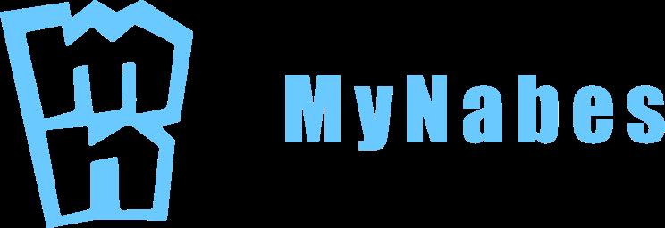 MyNabes Logo
